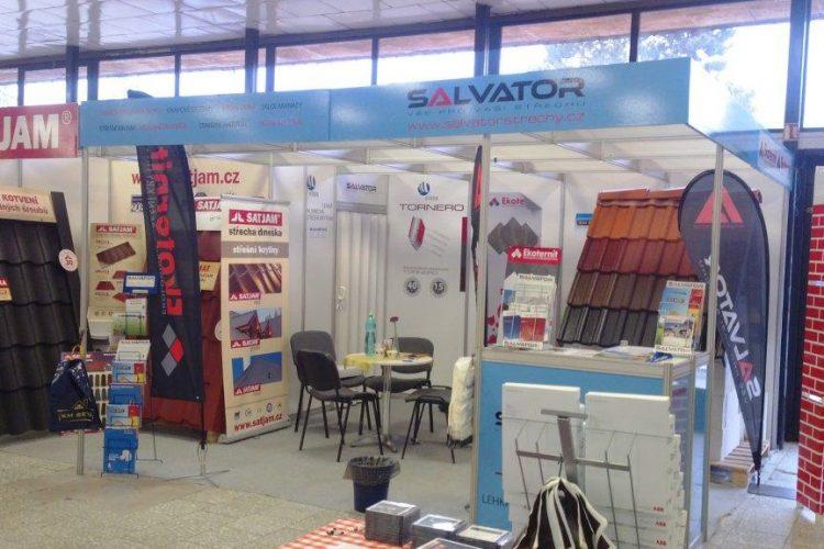 Fotogalerie Stavotech 2012