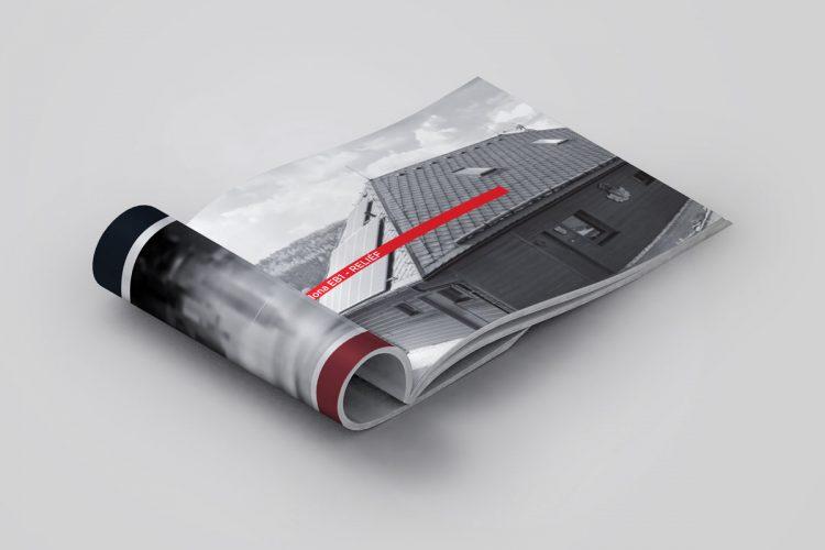 Leaflet / catalog Ekoternit 2021